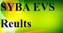 Pune-University-SYBA-EVS-Environmental-Awareness-2014-Pattern-Result-March-2015