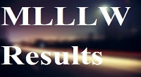 unipune mlllw results