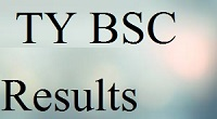 Pune University TYBSC Results 2015