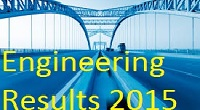 S P Pune University Unipune Engineering Results 2015