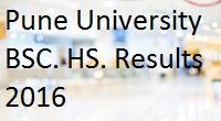 unipune bschs results 2016