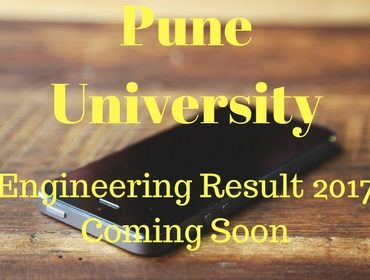 sppu bachelor of engineering result 2017,pune university b.tech result 2017