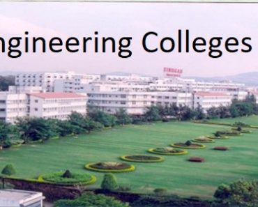 List of Best Engineering Colleges in Pune Rank Wise, Placement Wise